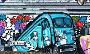 Abonnement på graffitirens? Yes, please